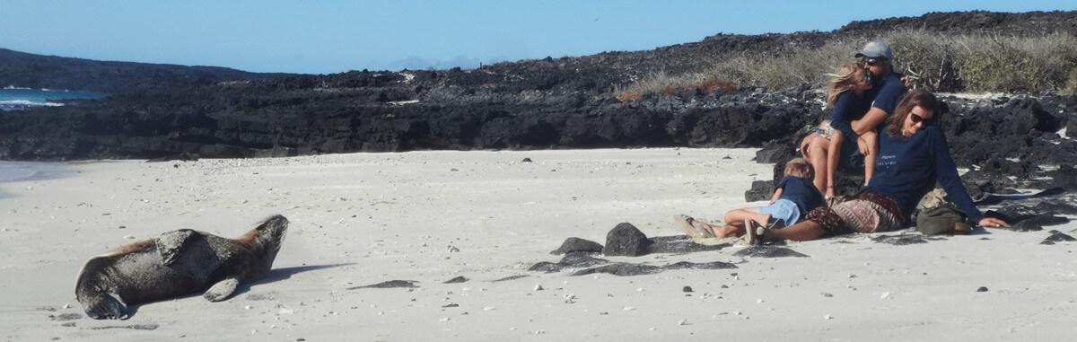 Galapagos Landscape 1
