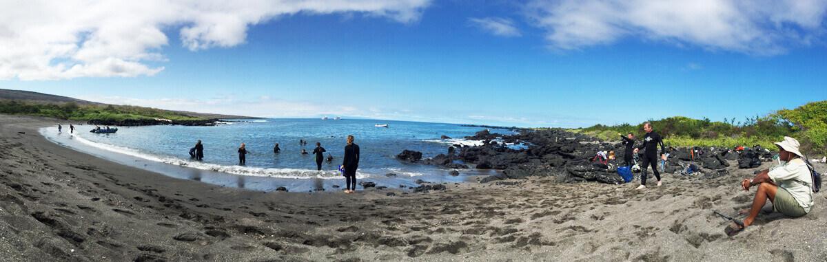 Galapagos Landscape 4