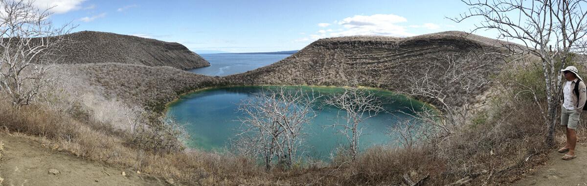 Galapagos Landscape 6