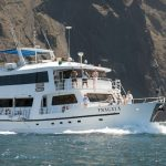 Fragata Yacht during these difficult times